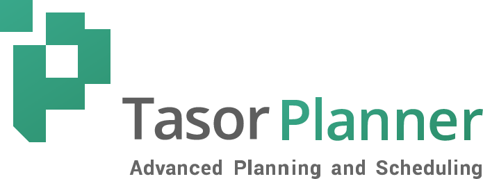 Tasor Planner - Advance Planning And Scheduling